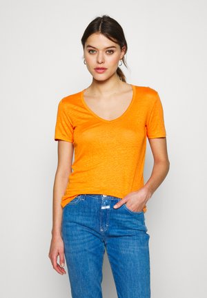 WOMEN - T-Shirt basic - mango