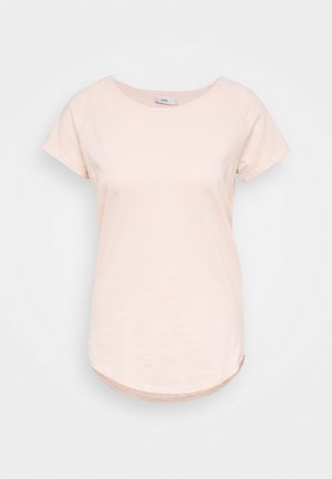 WOMEN´S - T-shirts basic - rose quartz
