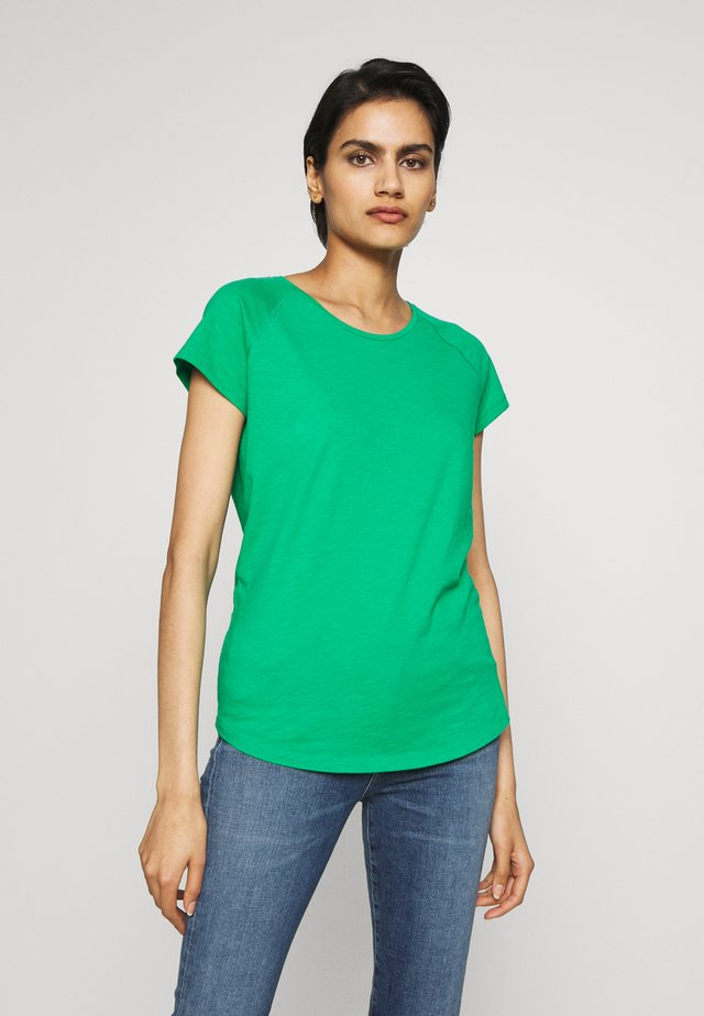 WOMEN´S - T-shirt basic - coriander