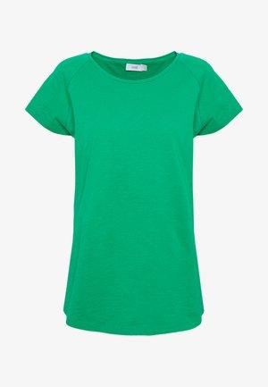 WOMEN´S - Basic T-shirt - coriander
