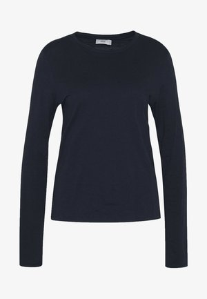 WOMEN´S - Long sleeved top - dark night