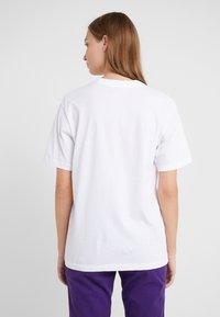 CLOSED - T-shirt basic - white - 2