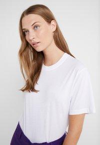 CLOSED - T-shirt basic - white - 4