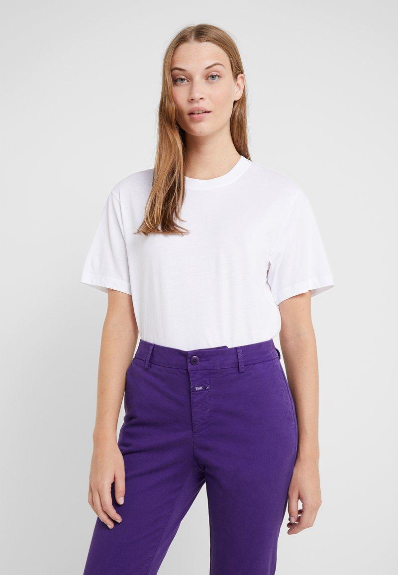 CLOSED - T-shirt basic - white