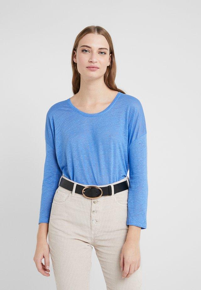 WOMEN´S - Långärmad tröja - bluebird
