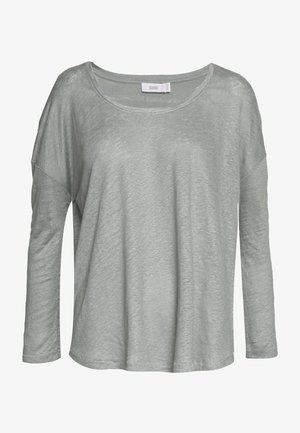 WOMEN´S - Longsleeve - dusty pine