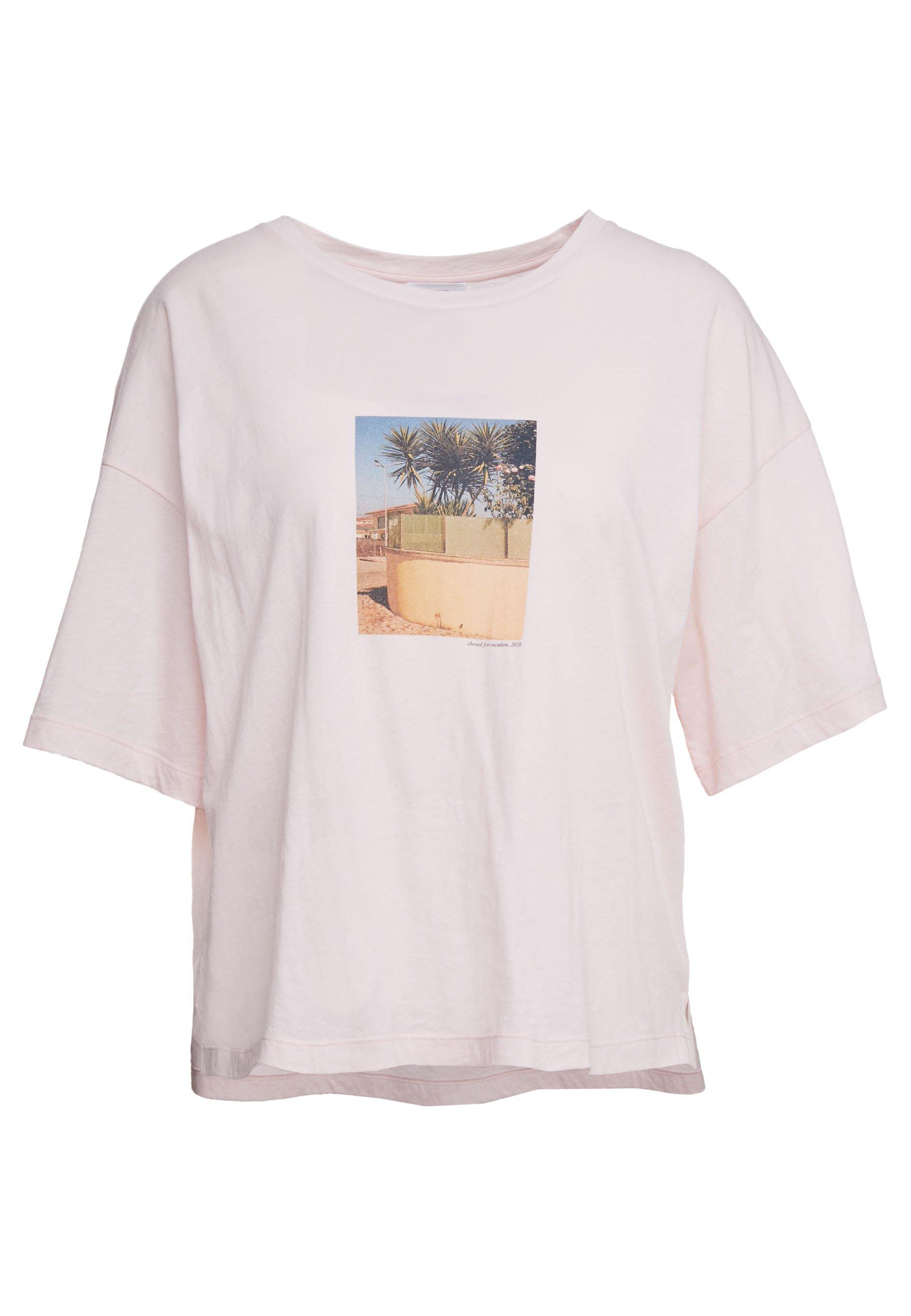 CLOSED Bluza - soft pink