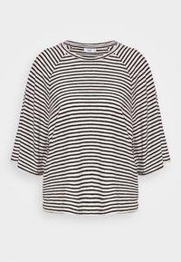 CLOSED - WOMEN´S - Long sleeved top - black - 4