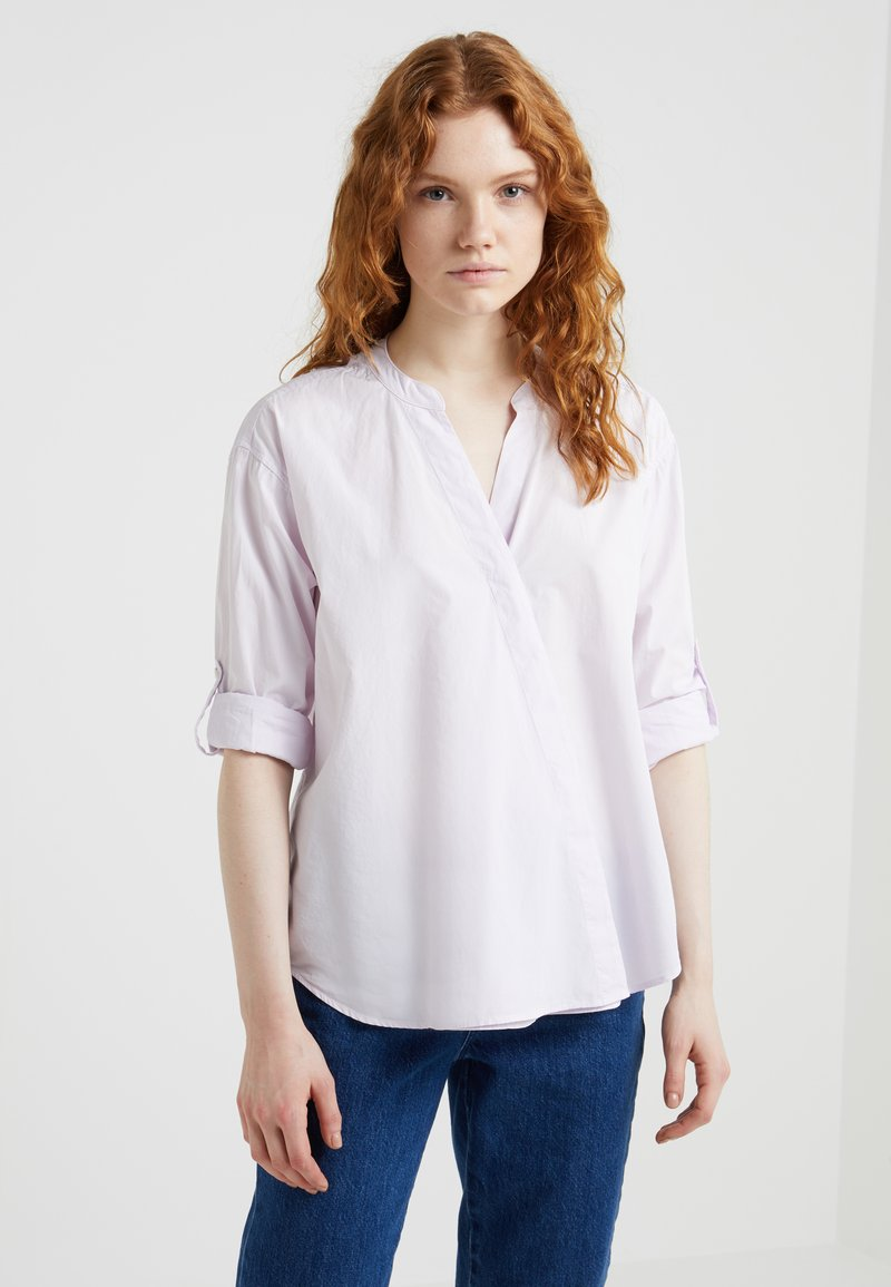 CLOSED - BLANCHE - Button-down blouse - morning rose