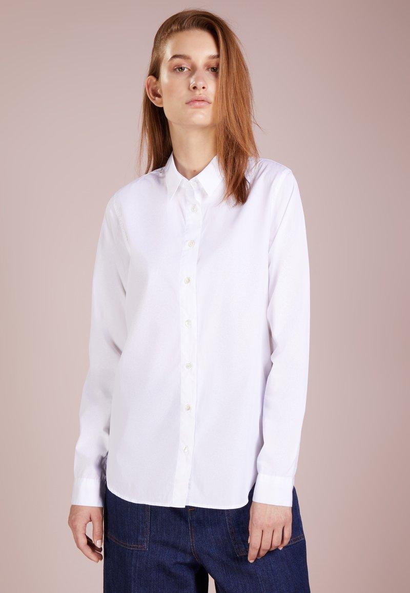 CLOSED - DEVIN - Button-down blouse - weiß