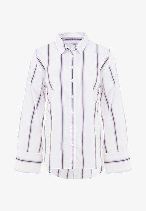 TORI - Overhemdblouse - white