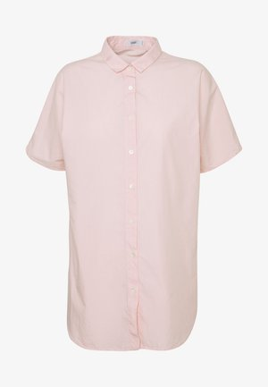 SENNA - Button-down blouse - soft pink