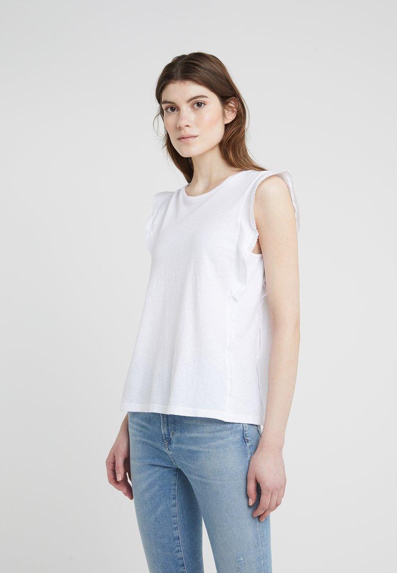 CLOSED - T-shirts print - white
