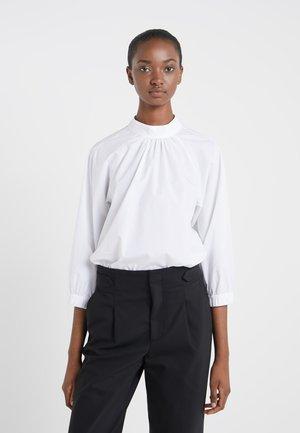 CRESSIDA - Bluse - white