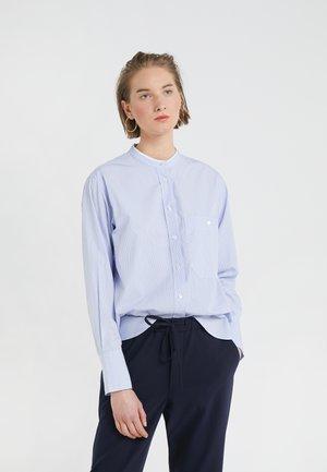 ROWAN - Overhemdblouse - blue