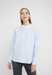 CLOSED - ROWAN - Košile - porcelaine - 0