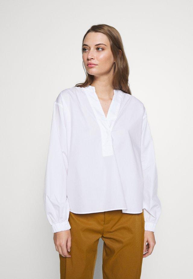 NYA - Blouse - white