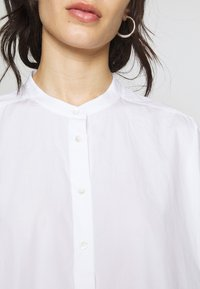 CLOSED - TULIP - Button-down blouse - white - 5
