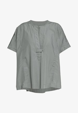 PINA - Blouse - dusty pine