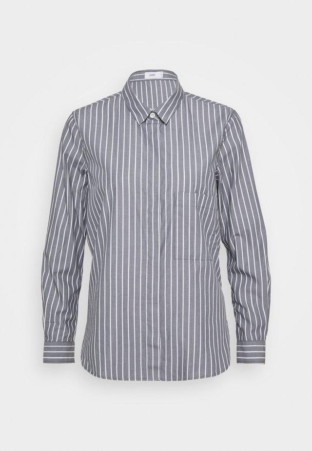 HAILEY - Košile - light grey melange