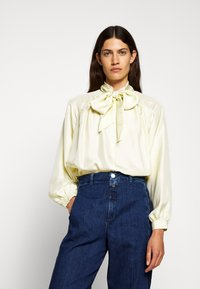 CLOSED - ELISA - Camicia - buttermilk - 0