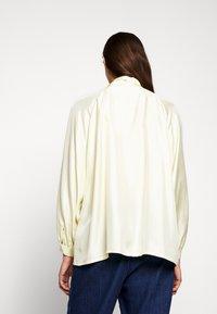 CLOSED - ELISA - Camicia - buttermilk - 2
