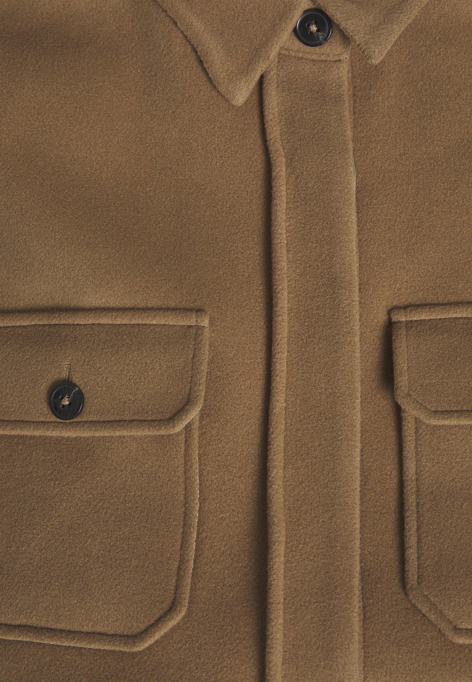CLOSED BALE Manteau classique clay ZALANDO.FR