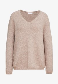 CLOSED - Pullover - light brown - 3