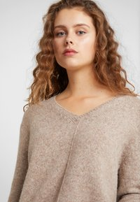 CLOSED - Pullover - light brown - 4