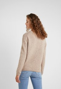 CLOSED - Pullover - light brown - 2