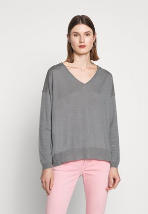 WOMEN´S - Pullover - dusty pine