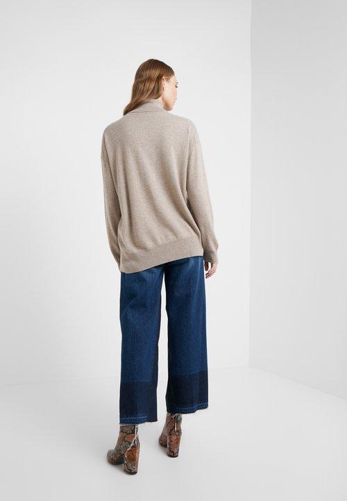 CLOSED Sweter - honey Odzież Damska CSKW-UW3 wylot
