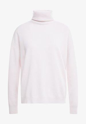 Strickpullover - jasmine pink