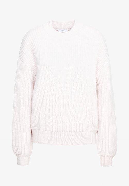 85% ZNIŻKI CLOSED Sweter - jasmine pink Odzież Damska NXUY-IN1