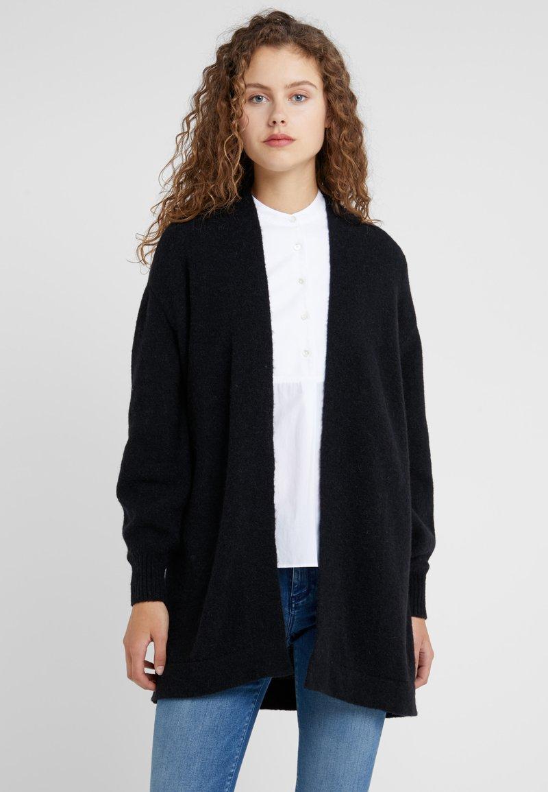 CLOSED - Cardigan - black
