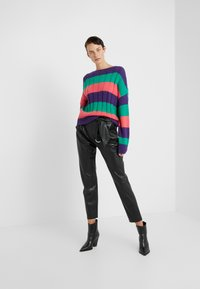 CLOSED - Jumper - multi color - 1