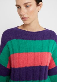 CLOSED - Jumper - multi color - 7