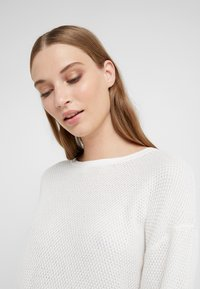CLOSED - Pullover - ivory - 5