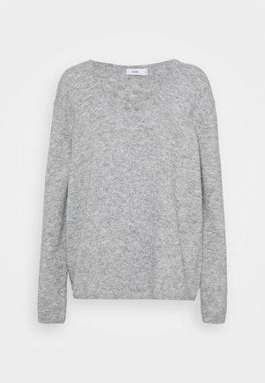 WOMEN´S - Maglione - light grey melange