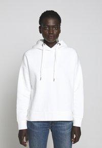 CLOSED - Hættetrøjer - white - 0