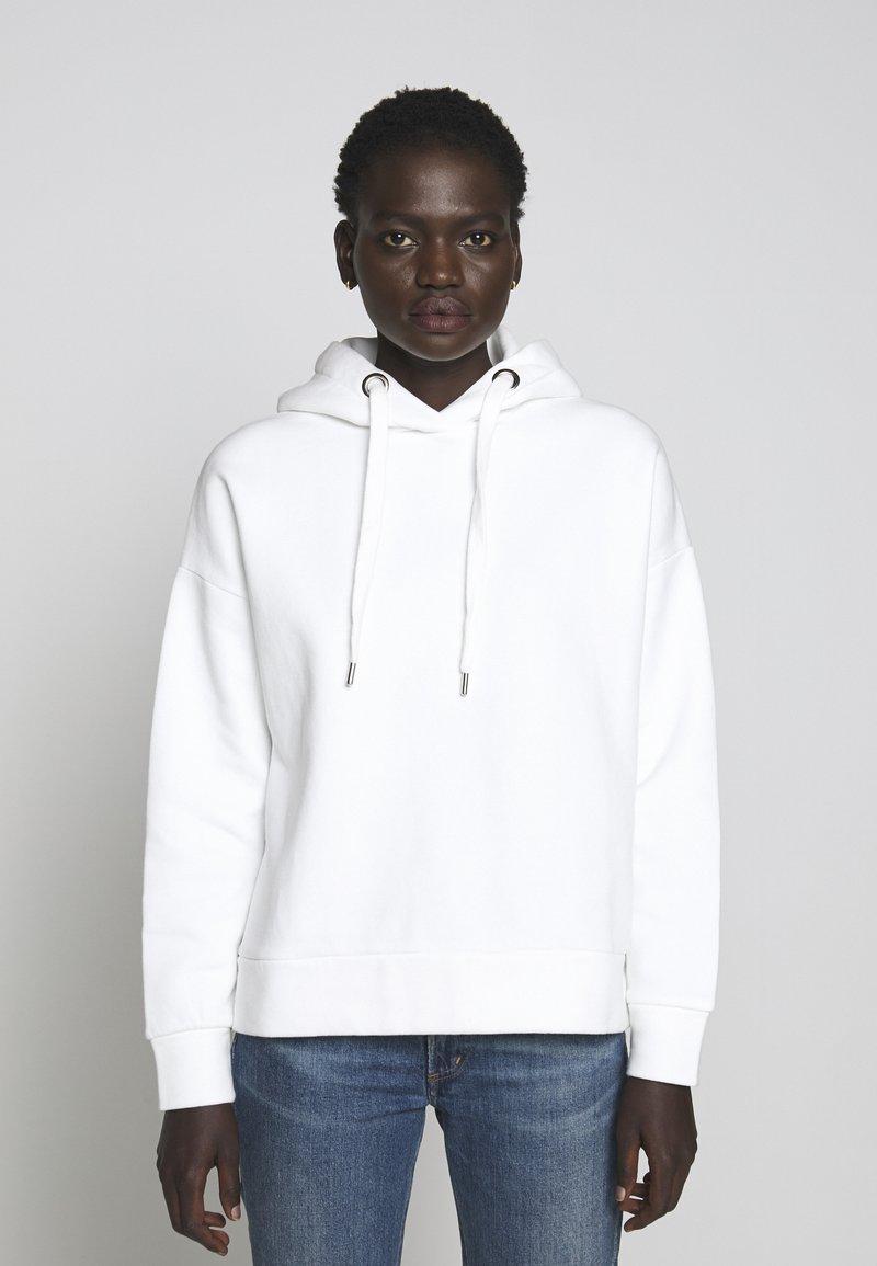 CLOSED - Hættetrøjer - white