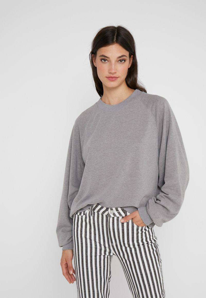 CLOSED - Sweatshirt - light grey melange
