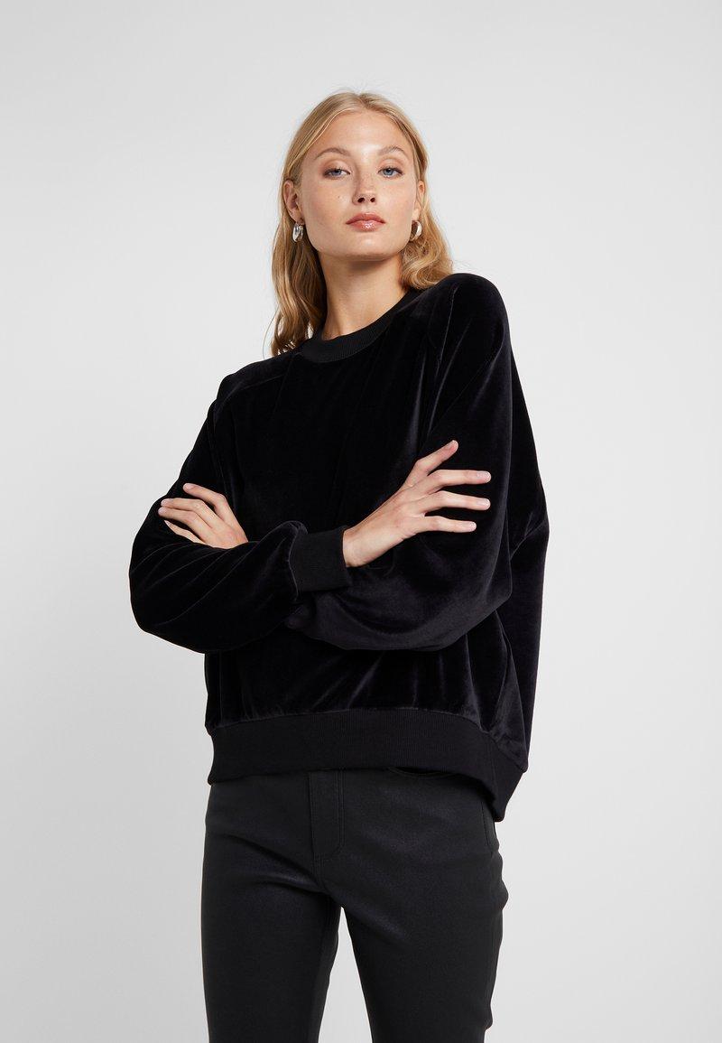 CLOSED - Sweatshirt - navy