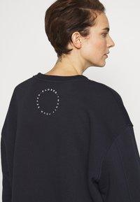 CLOSED - Sweatshirts - dark night - 5