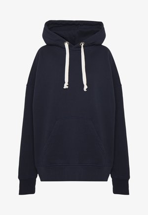WOMEN - Hoodie - dark night