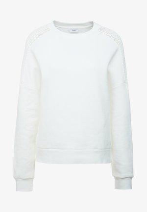 Sweater - ivory