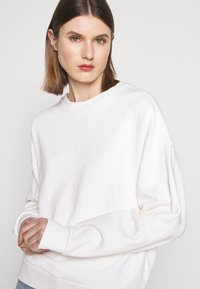 CLOSED - WOMENS  - Sweatshirt - ivory - 5