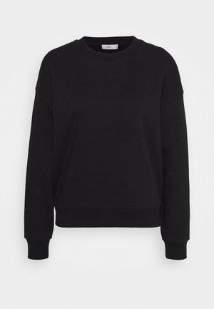 WOMEN - Sweatshirt - black
