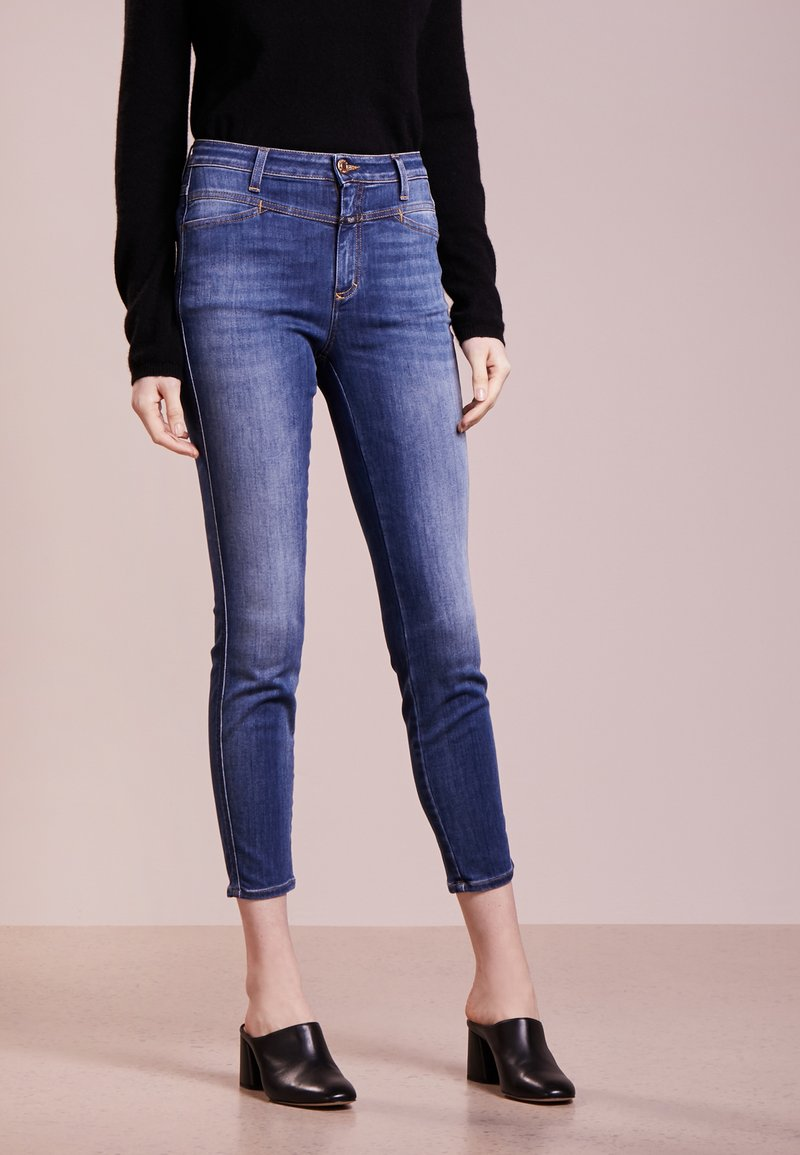 CLOSED - PUSHER - Jeans Skinny Fit - easy wash