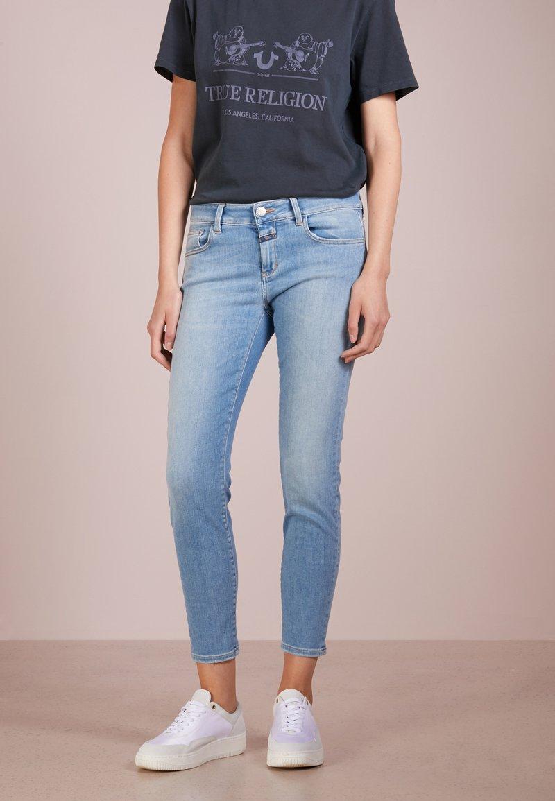 CLOSED - BAKER - Jeans Slim Fit - light blue sky